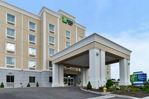 Holiday Inn Express Hotel & Suites Peekskill