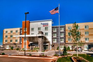 Fairfield Inn & Suites by Marriott Yukon