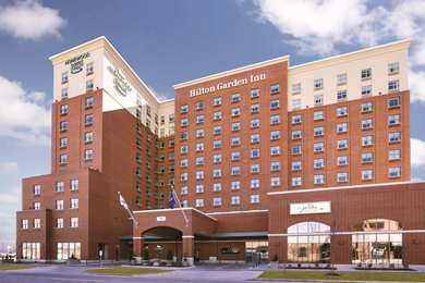 Homewood Suites by Hilton Bricktown Oklahoma City