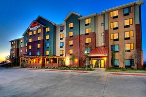 TownePlace Suites by Marriott Airport Oklahoma City