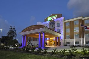 Holiday Inn Express Hotel & Suites North Baytown