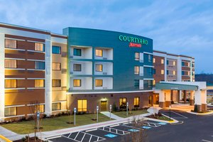 Courtyard by Marriott Hotel Quantico Stafford