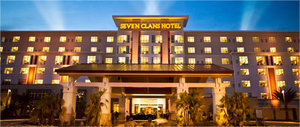 Seven Clans Hotel at Coushatta Casino Resort Kinder