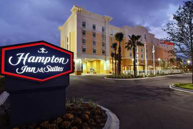 Hampton Inn North Altamonte Springs