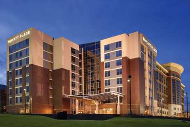 Hyatt Place Hotel Chesterfield