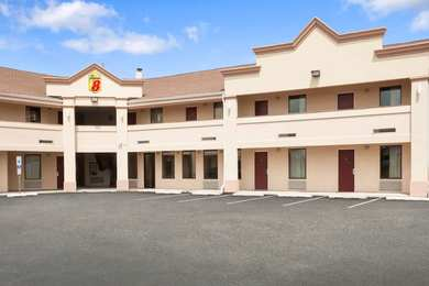 Super 8 Hotel Rahway