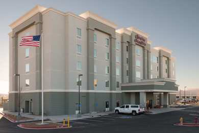 Hampton Inn & Suites North Albuquerque