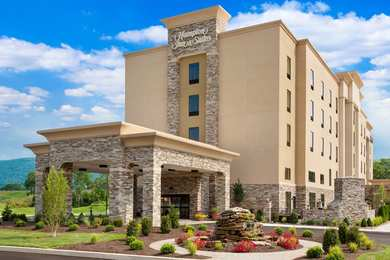Hampton Inn & Suites Williamsport