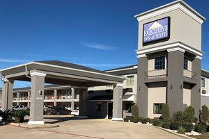 Executive Inn & Suites Joaquin