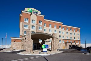 Holiday Inn Express Denver