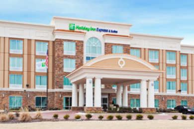 Holiday Inn Express Hotel & Suites West Huntsville