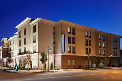 Homewood Suites by Hilton Downtown Huntsville