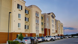 Candlewood Suites Southern Hills Drive Sioux City