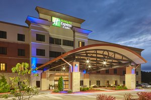 Holiday Inn Express Hotel & Suites University Area Columbia