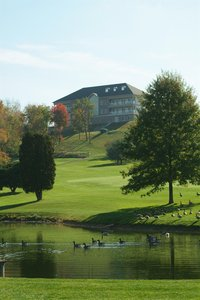 Lenape Heights Golf Resort Ford City