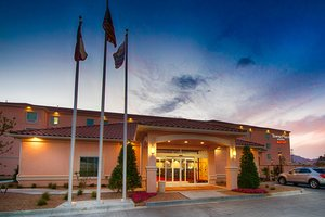 TownePlace Suites by Marriott Airport El Paso