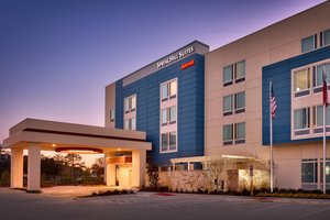 SpringHill Suites by Marriott North Houston