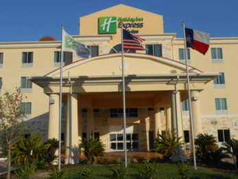 Holiday Inn Express Hotel & Suites Northwest Houston