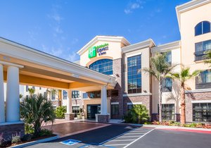 Holiday Inn Express Eureka