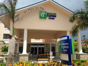Holiday Inn Express Hotel & Suites Lantana