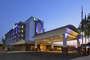 Holiday Inn Express East Augusta