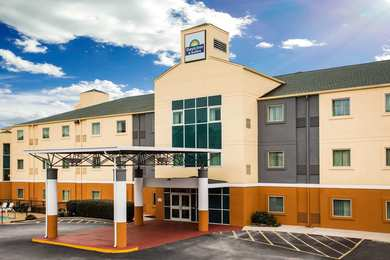 Travelodge Inn & Suites Grovetown