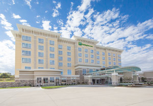 Holiday Inn Express Hotel & Suites Davenport