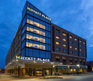Hyatt Place Hotel Bloomington