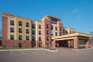 Fairfield Inn & Suites by Marriott Elkhart