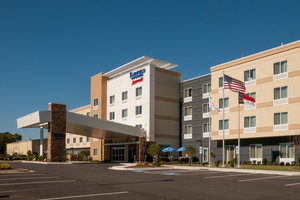 Fairfield Inn & Suites by Marriott North Fayetteville