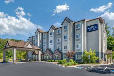 Microtel Inn & Suites by Wyndham Sylva