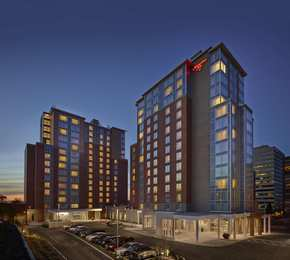 Hampton Inn Downtown Halifax