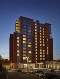 Homewood Suites by Hilton Downtown Halifax
