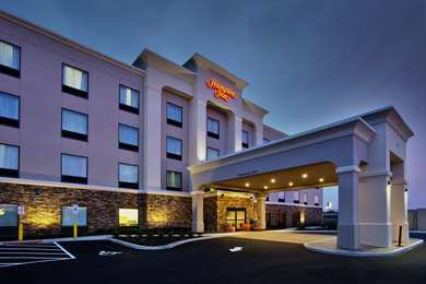 Hampton Inn Outlet Mall Niagara Falls