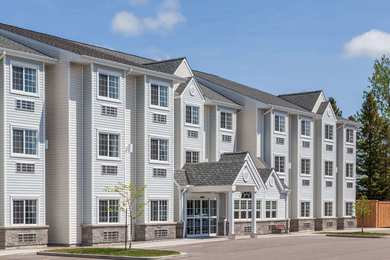 Microtel Inn & Suites by Wyndham Sault Ste Marie