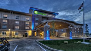 Holiday Inn Express Hotel & Suites Canonsburg