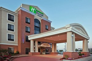 Holiday Inn Express Hotel & Suites Greensburg