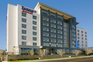 Fairfield Inn & Suites by Marriott Downtown Nashville