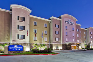 Candlewood Suites Naval Air Base Corpus Christi
