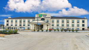 Holiday Inn Express Hotel & Suites Cuero