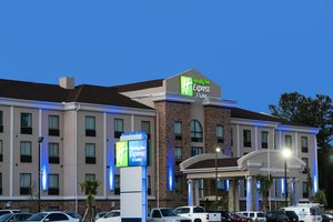 Holiday Inn Express Hotel & Suites Bush Airport Houston