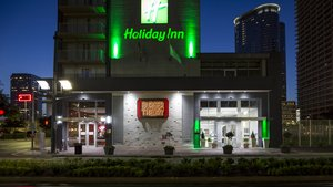 Holiday Inn Downtown Houston