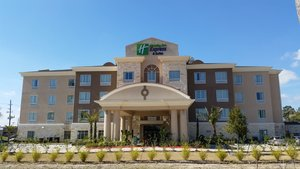 Holiday Inn Express Hotel & Suites North Humble