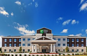 Holiday Inn Express Hotel & Suites Killeen