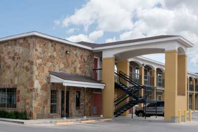Super 8 Hotel Northeast San Antonio