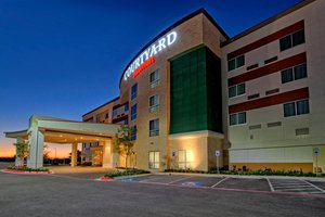 Courtyard by Marriott Hotel San Marcos