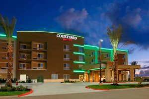 Courtyard by Marriott Hotel Victoria