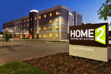 Home2 Suites by Hilton West Edmonton