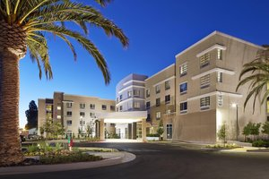 Courtyard by Marriott Hotel Sunnyvale