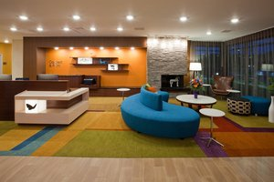 Fairfield Inn & Suites by Marriott Vadnais Heights
